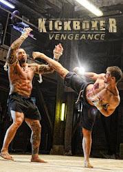 Kickboxer- Vengeance - Võ Sĩ Báo Thù