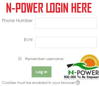 NO SMS BUT YOU STILL WANT TO WRITE NPOWER TEST