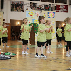 Školní akademie ZŠ Hluk 2015