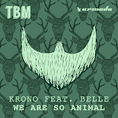 We Are So Animal (feat. Belle)