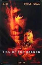 Kiss of the Dragon - Nụ hôn của rồng