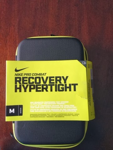 Proscaled nike recovery hypertight review for Combat portent 2014 review