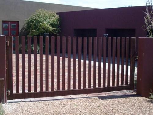Gates - AAS 006