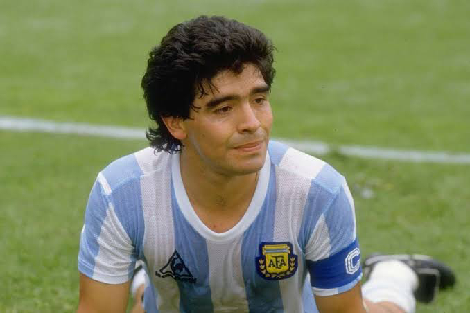 10 Amazing facts about Argentina legend Diego Maradona