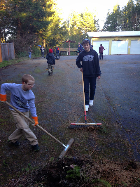 Service Project and eCamp - photo2.JPG