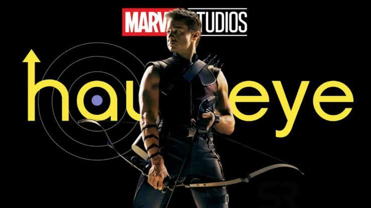 Marvel Hawkeye Series