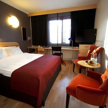 Hotell Liseberg Heden