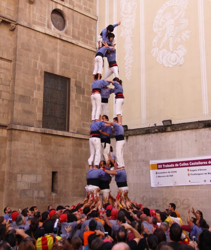 XII Trobada de Colles de lEix, Lleida 19-09-10 - 20100919_204_3d7a_MdS_Colles_Eix_Actuacio.jpg