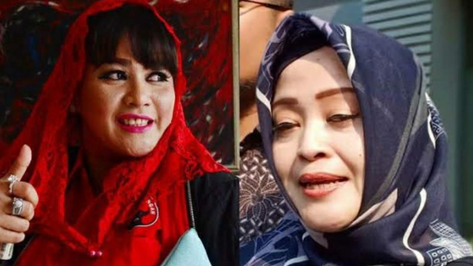 Rencana Aksi Dewi Tanjung-Abu Janda Dilawan Fahira