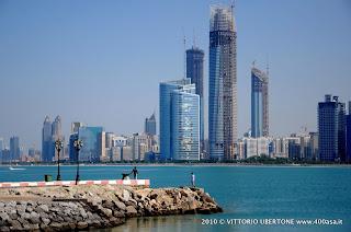 F1 H2O GRAND PRIX OF ABU DHABI 2010