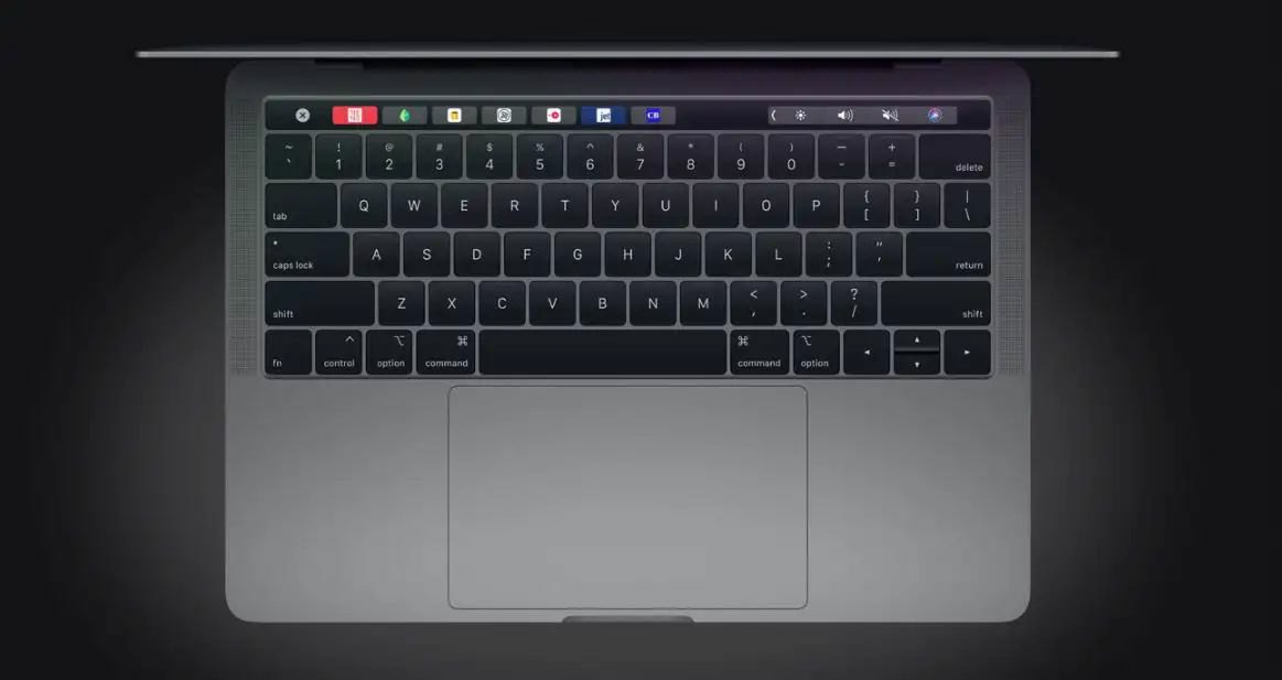Although AMD Renoir APUs are dominating the laptop space Apple seems to be skipping it this year.     this year's 14-inch MacBook Pro will be powered by an i7-1068NG7. It is also expected to feature the redesigned Magic Keyboard.