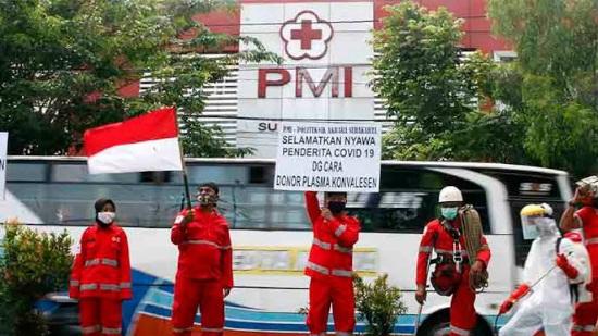 Hari Palang Merah Indonesia, Mengenal Sosok Relawan Perempuan dalam Perjuangan Kemerdekaan