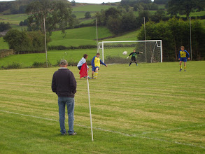 Photo: 28/08/06 v Windermere SC (Westmorland League) 1-2 - contributed by Mike Latham
