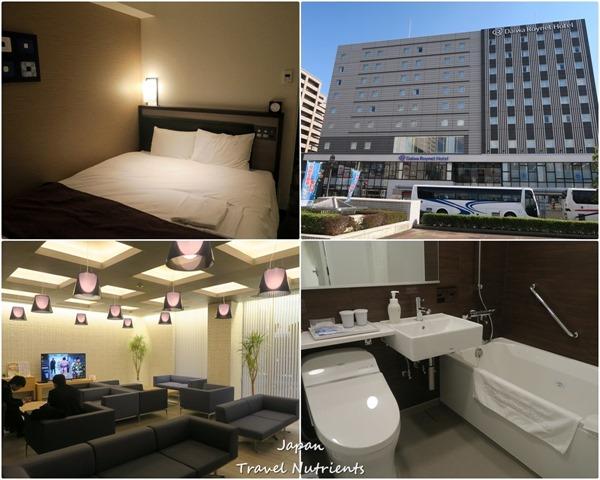 日本四國德島  Daiwa Roynet Hotel (79)