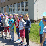 Den dětí v ŠD