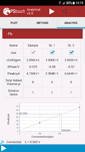 PStouch Release 2.7 Screenshots 7