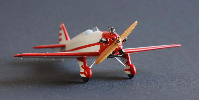 [Heller] Curtiss SBC-4 Helldiver Fini5