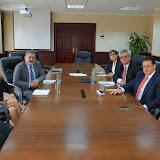 EXMINISTROS DE JUSTICIA CONFORMAN GRUPO DE ALTO NIVEL SOBRE HACINAMIENTO CARCELARIO
