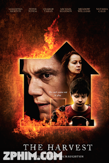 Vụ Thu Hoạch - The Harvest (2013) Poster