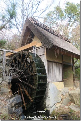 日本四國高松景點博物館  四國村 (42)