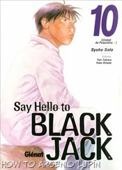 P00010 - Say Hello to Black Jack -