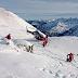 مصرع أربعة أشخاص اثر انهيارات ثلجية في تيرول غرب النمسا