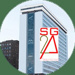 Web SG2 Arquitectos