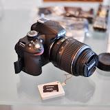 Unpack and Review - Nikon D3200