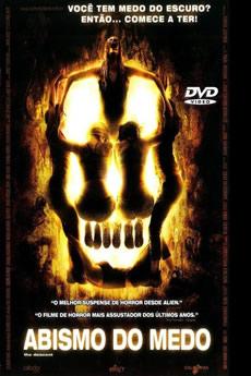 Capa Abismo do Medo (2005) Dublado Torrent