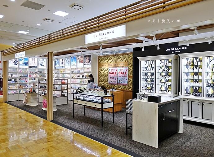 4 九州 福岡天神免稅店 九州旅遊 九州購物 九州免稅購物