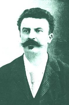 Guy De Maupassant 1, Guy De Maupassant