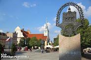 Zwiedzamy polskie miasta - bez samochodu - Klub Polskiego Podróżnika