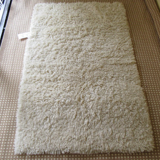 ABC Shag Area Rug
