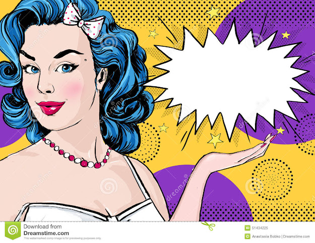 Retro Women Coloring Pages  Google Search