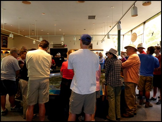 00a- Visitor Center Crowds