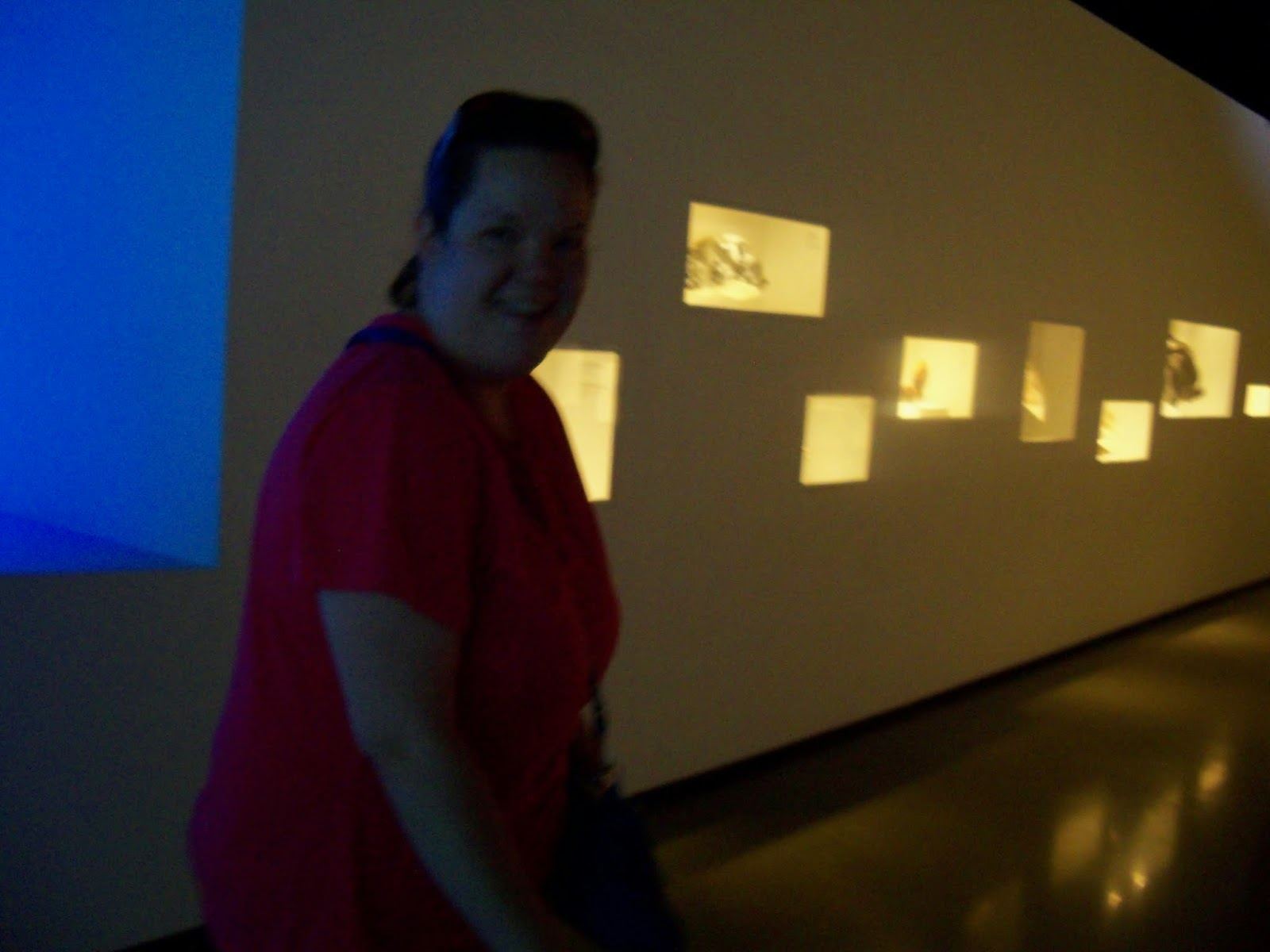 Houston Museum of Natural Science - 116_2659.JPG