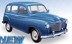 143119 Renault Colorale Prairie 1953