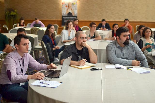 GPeC Summit 2014, Ziua a 2a 396