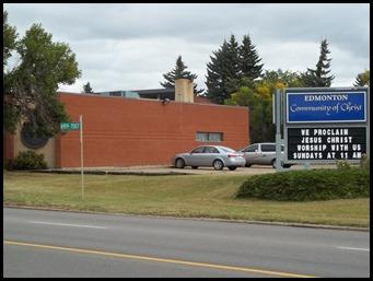 Edmonton Cong.
