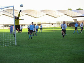 Photo: 29/08/06 v Linton Granta (Cambs County League Premier Division) 4-0 - contributed by Leon Gladwell