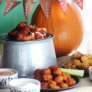 Three Delicious Dip Recipes for your Football Party.