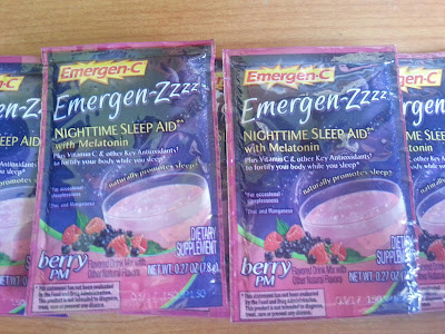 Emergen-zzzz sampling via @smiley360