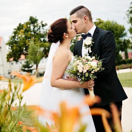 Wedding photographer Katalin Szilágyi (SzilagyiKata). Photo of 21.07.2017