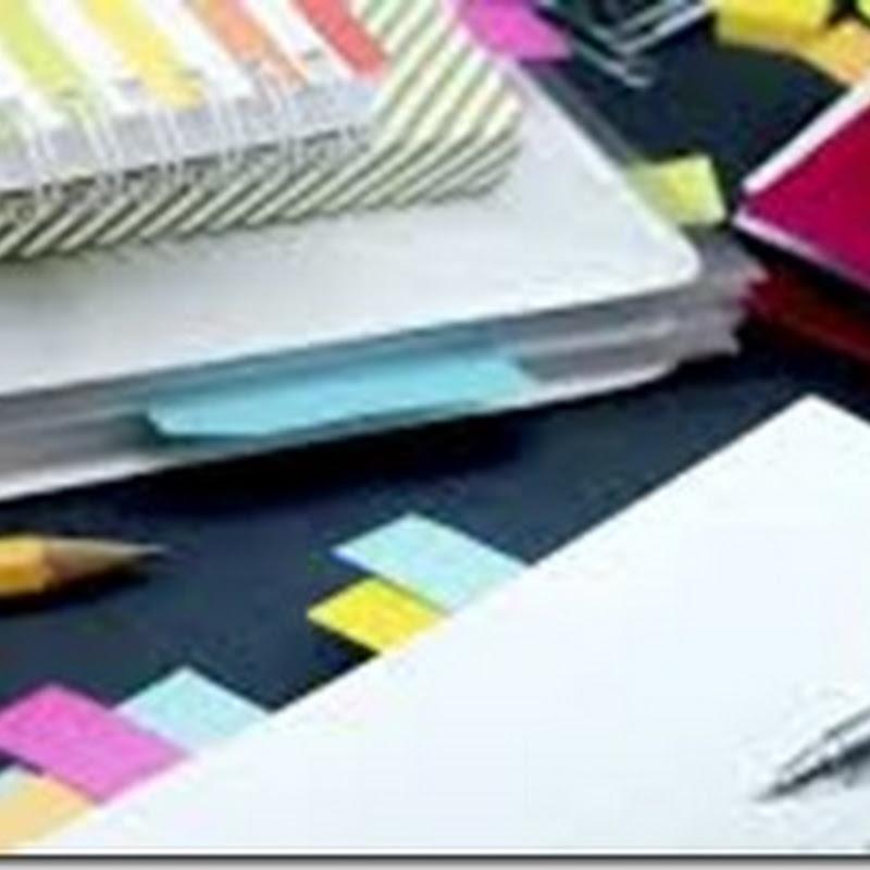 Manuales y tips imprescindibles para triunfar este curso en la universidad
