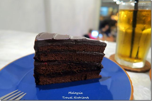 沙巴亞庇美食甜點推薦 咖啡廳NOOK Cafe (24)