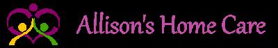 Allisons Home Care Youtube Video Presentation