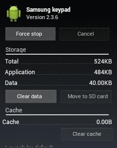 memperbaiki keyboard Android tidak berfungsi Cara Memperbaiki & Mengatasi Keyboard Android Error (🔥UPDATED)