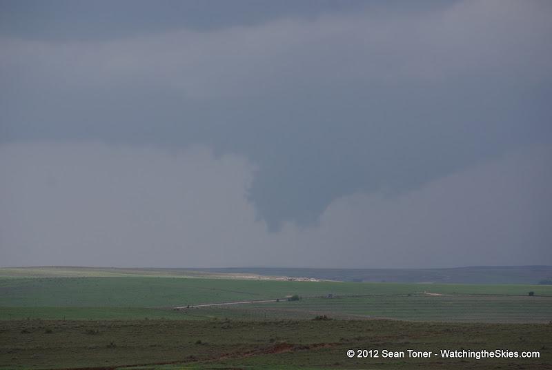 04-14-12 Oklahoma & Kansas Storm Chase - High Risk - IMGP4663.JPG
