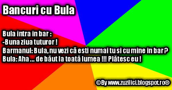 Bancuri cu Bula  #like #share #Glume #Bancuri #Haioase #Bancurinoi #Bancuritari #Glumetari #Bancurimioritice #Bancuribune #Bancurihaioase #Bancuriamuzante #Bancuribula #Bancuricubula #Bula #Mioritice  #Amuzante #fun #funny