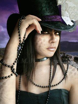 Wiccan Beauty 3, Wicca Girls